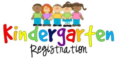 Kindergarten Registration/Screening, Wednesday, March 28th